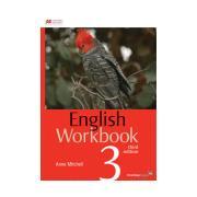 English Workbook 3 3E Print + Digital. Author Anne Mitchell