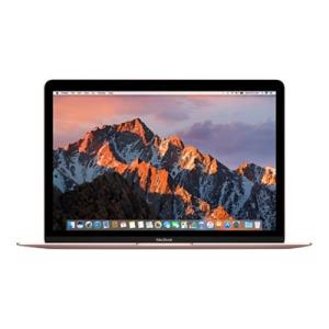 Apple MacBook 12-inch 1.3 GHz Core i5 512 GB SSD - Rose Gold