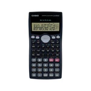 Casio Fx100Au Scientific Calc 10+2 Digit Display