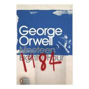 Penguin Nineteen Eighty-Four 1st Ed Author George Orwell