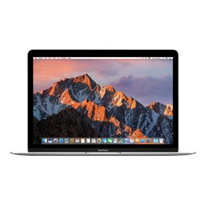 Apple MacBook 12-inch 1.2 GHz Core m3 256 GB SSD - Silver