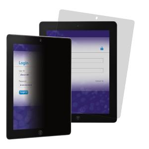 3M Privacy Screen Protector for Apple iPad 2/3/4 Portrait