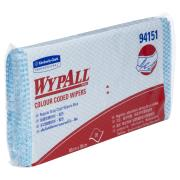 Wypall 94151 Extra Wipers 60cmx30cm Blue Pack 20