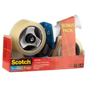 3M Tape Dispenser And Tape Packaging Kit Bp1