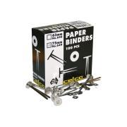 Jasco 0006496 Celco Paper Binder No.649 75mm Box 100