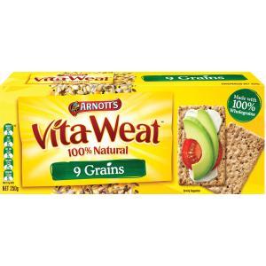 Arnotts Vita-Weat 9 Grain 250g