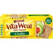 Arnotts Vita-Weat 9 Grain Cereal 250g
