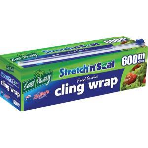 Castaway Cling Wrap Zipsafe Dispenser 330mmx600m