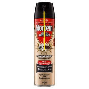 Reckitt Benckiser Mortein Easy Reach Surface Spray 350g