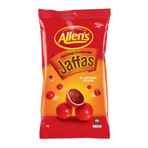 Allens Jaffa 1kg