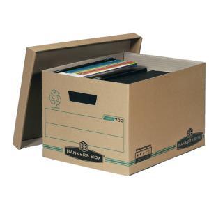 Bankers Box 700 Enviro Box 262Hx311Wx391D