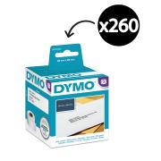 Dymo LabelWriter Address Labels 28mm x 89mm