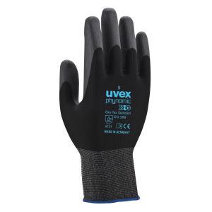 Uvex Phynomic XG Safety Glove Size 8 Pair