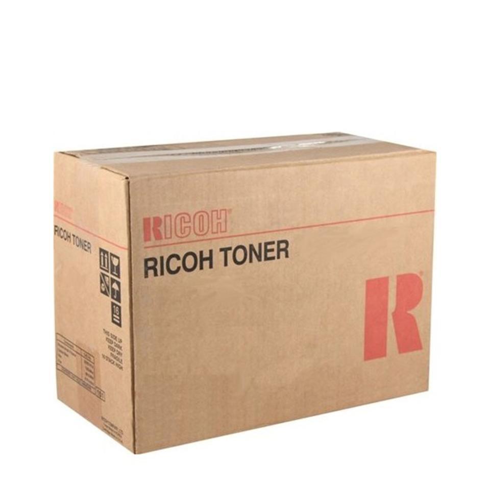 Ricoh 406650 Toner Cartridge Black