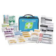 Fastaid First Aid Kit R1 Vehicle Max Kit Soft Case Each