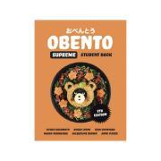 Obento Supreme Student Book with 1 Access Code Authors Kusumoto Et Al