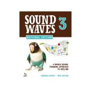 Firefly Education Sound Waves National Edition Student Book 3