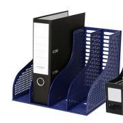 Arnos Eco-Tidy Storage Rack E146 Blue