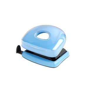 Rexel Joy 2 Hole Punch 10 Sheet Blue