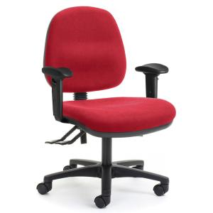 Alpha Logic Task Chair