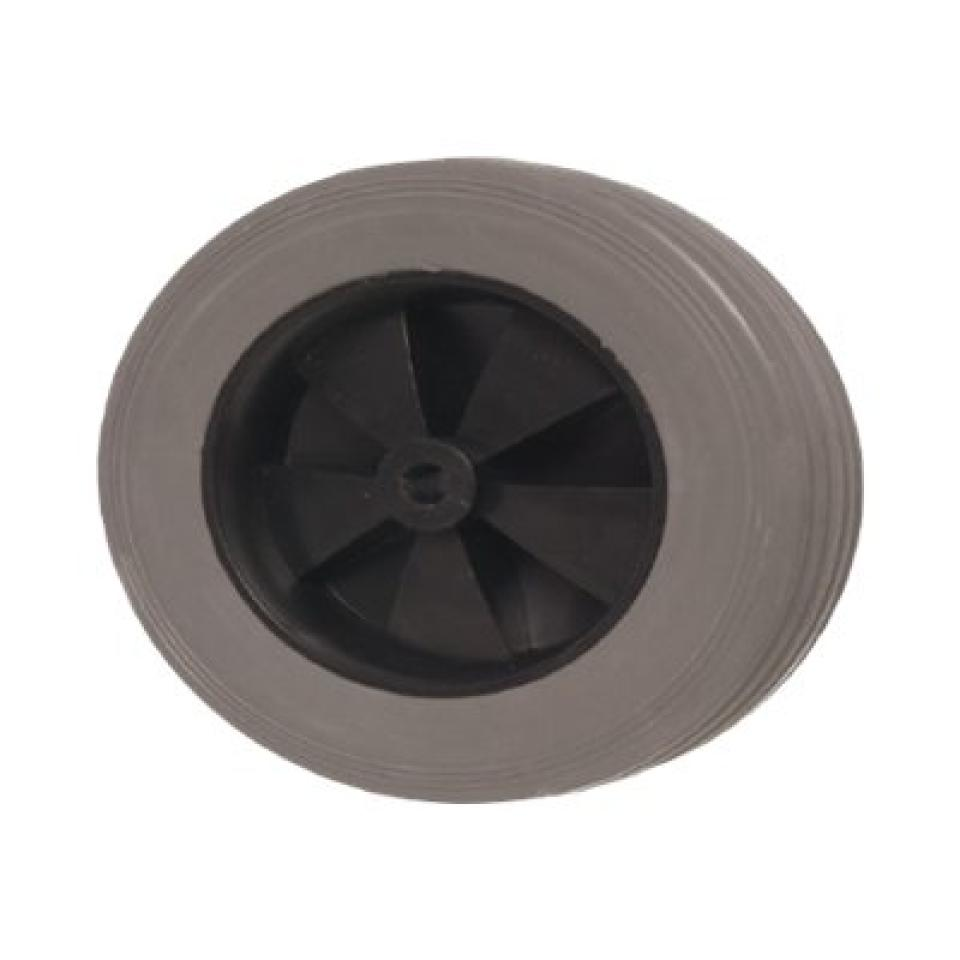 8 Inch Rear Janitors Cart Wheel Ja-40303860