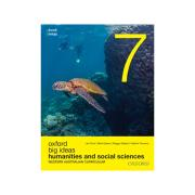 Oxford Big Ideas Humanities & Social Sciences 7 WA Curriculum Student Book+obook Assess