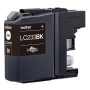 Brother LC233BK Black Ink Cartridge