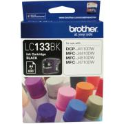 Brother LC133BK Black Ink Cartridge