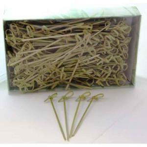 Alpen Curly Pick/skewer Natural Box 250