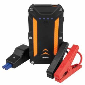 Uniden Jump Start Kit Portable Powerbank & Roadside Assistance