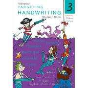 VIC Targeting Handwriting Student Book 3