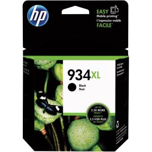 HP 934XL Black Ink Cartridge - C2P23AA