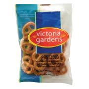 Victoria Gardens Pretzels Portion Control 15g Carton 100