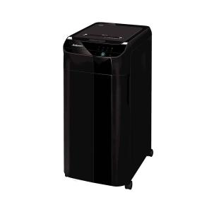 Fellowes AutoMax 350C Cross-Cut Shredder