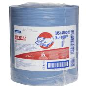 Wypall X80 Perforated Blue Jumbo Roll 475 Sheet Per Roll