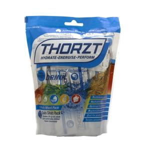 Thorzt solo shot sugar free 5 fruits 3g pack 50 staples for Cocktail 3g