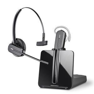 Plantronics CS540 Convertible Wireless DECT Headset