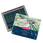 Derwent R32083 Pencil Artist Set 24