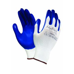 Ansell Hyflex Gloves Pair