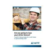 Are You Going To Lose Your Driver Licence Guide