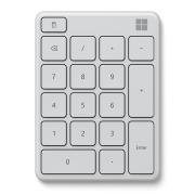 Microsoft Number Pad Glacier