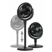 Nero Blo 20cm Multi Fan Black