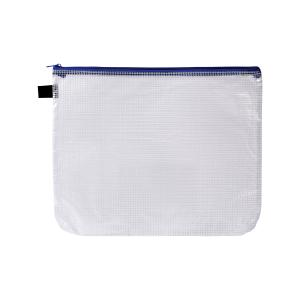 Avery Handy Pouch With Zip A4 Blue