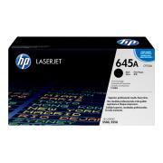 HP LaserJet 645A Black Toner Cartridge - C9730A