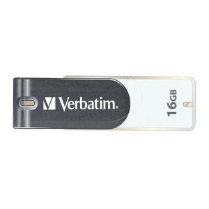 Verbatim Store N Go Swivel 16 GB USB 2.0 Flash Drive