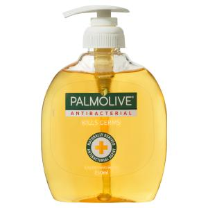 Palmolive 1507088 Softwash Hand Wash Antibacterial Pump 250ml
