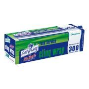Castaway Cling Wrap Zipsafe Dispenser 330mmx300m