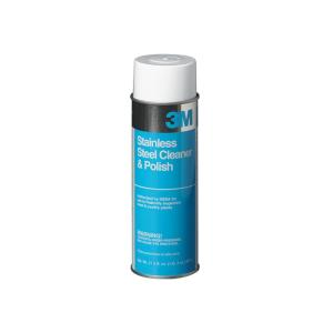 3M 609G Stainless Steel Cleaner
