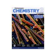 Heinemann Chemistry 2 Student Book 5th Ed Print + Digital Author Chris Commons