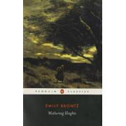 Wuthering Heights Penguin Bronte